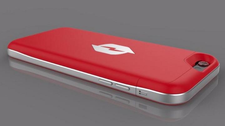 Nikola case for iPhone 6