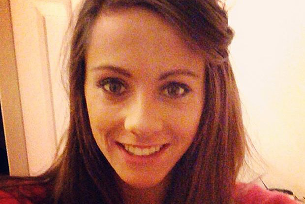Eleanor Hawkins, 23, forced to spend another night in