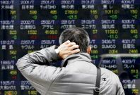 Asian Markets Round-Up June 12