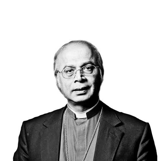 Bishop Nazir-Ali