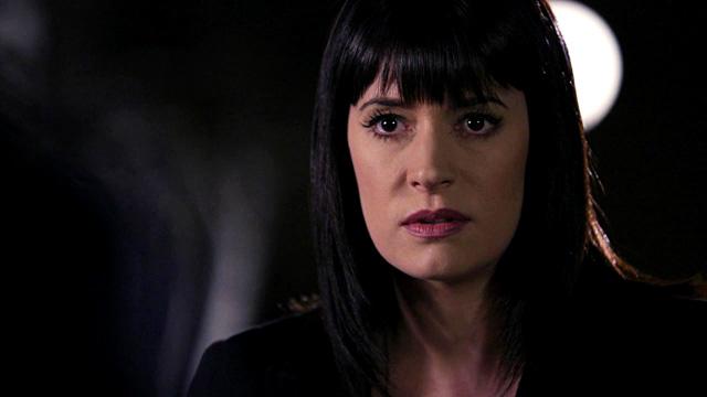 Emily Criminal Minds