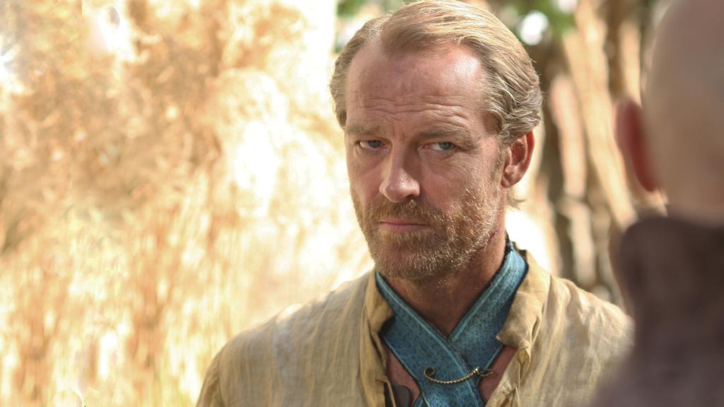 Ser Jorah Mormont