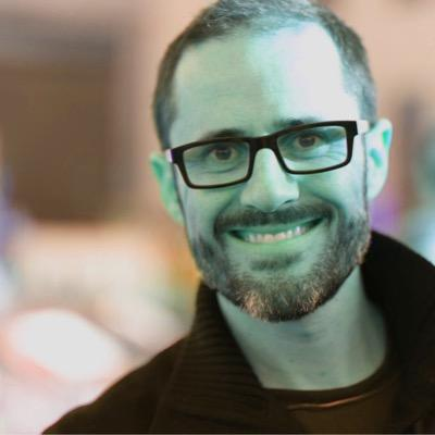 Ev Williams Twitter CEO