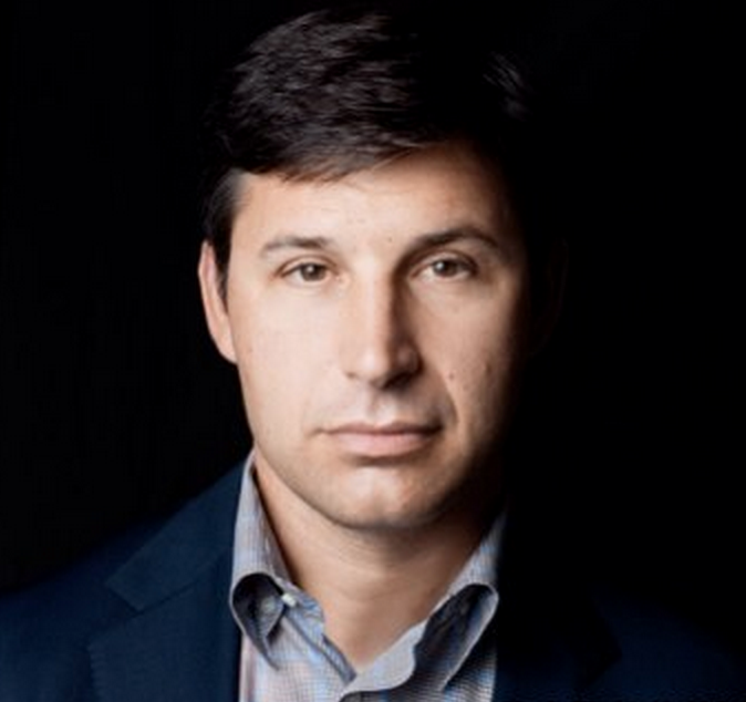 Anthony Noto Twitter CEO
