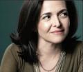 Sheryl Sandberg for Twitter CEO