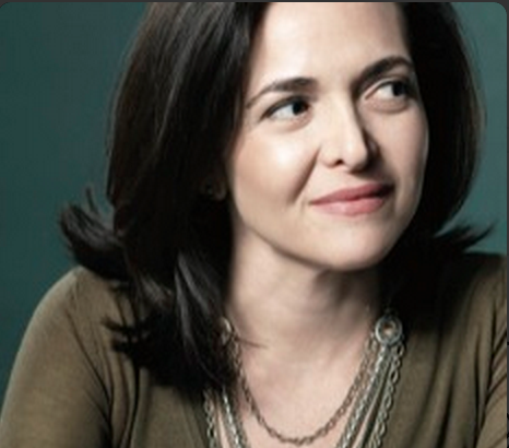 Sheryl Sandberg for Twitter CEO