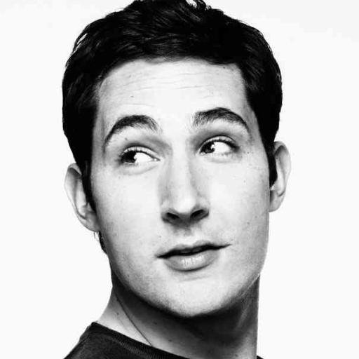 Kevin Systrom Twitter CEO