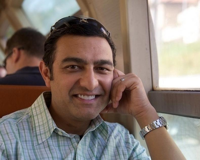 Vic Gundotra Twitter CEO