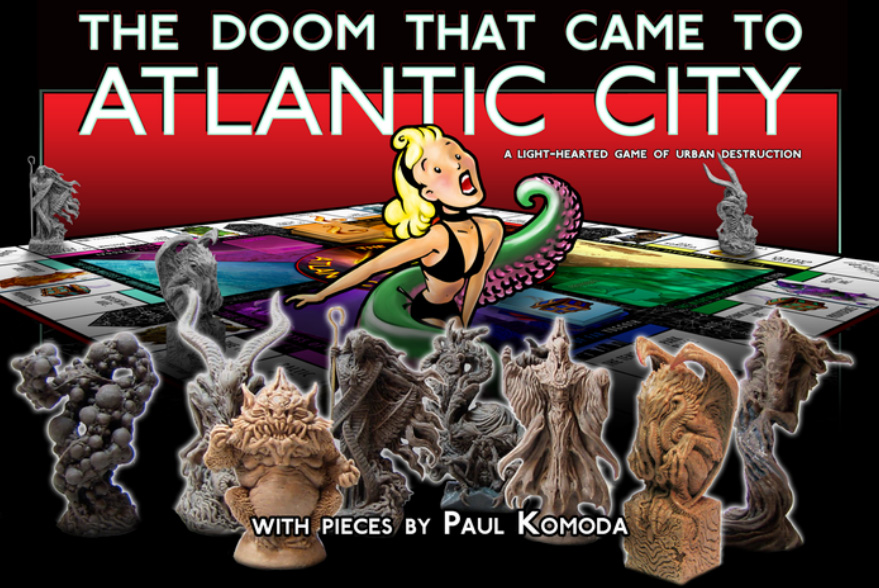 Original game photo for failed Kickstarter campaign