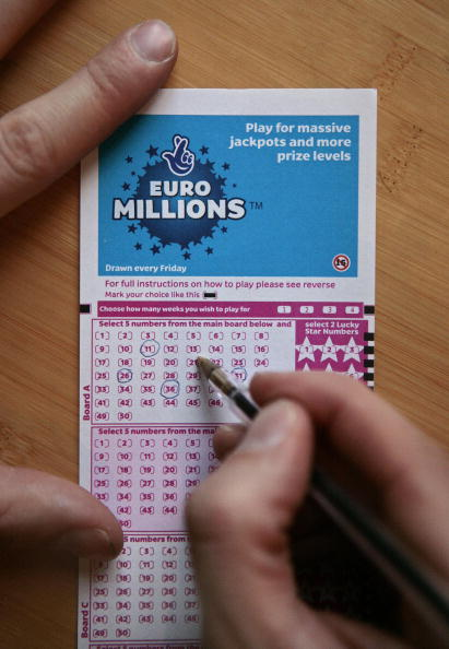 Euromillions At