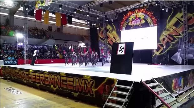 Nazi dance