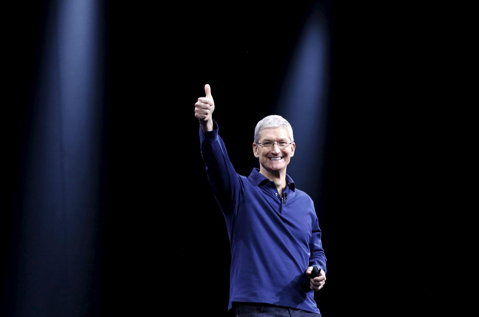 Apple's sex app