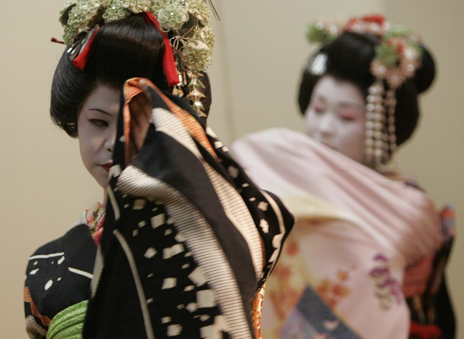 Japan Adultery