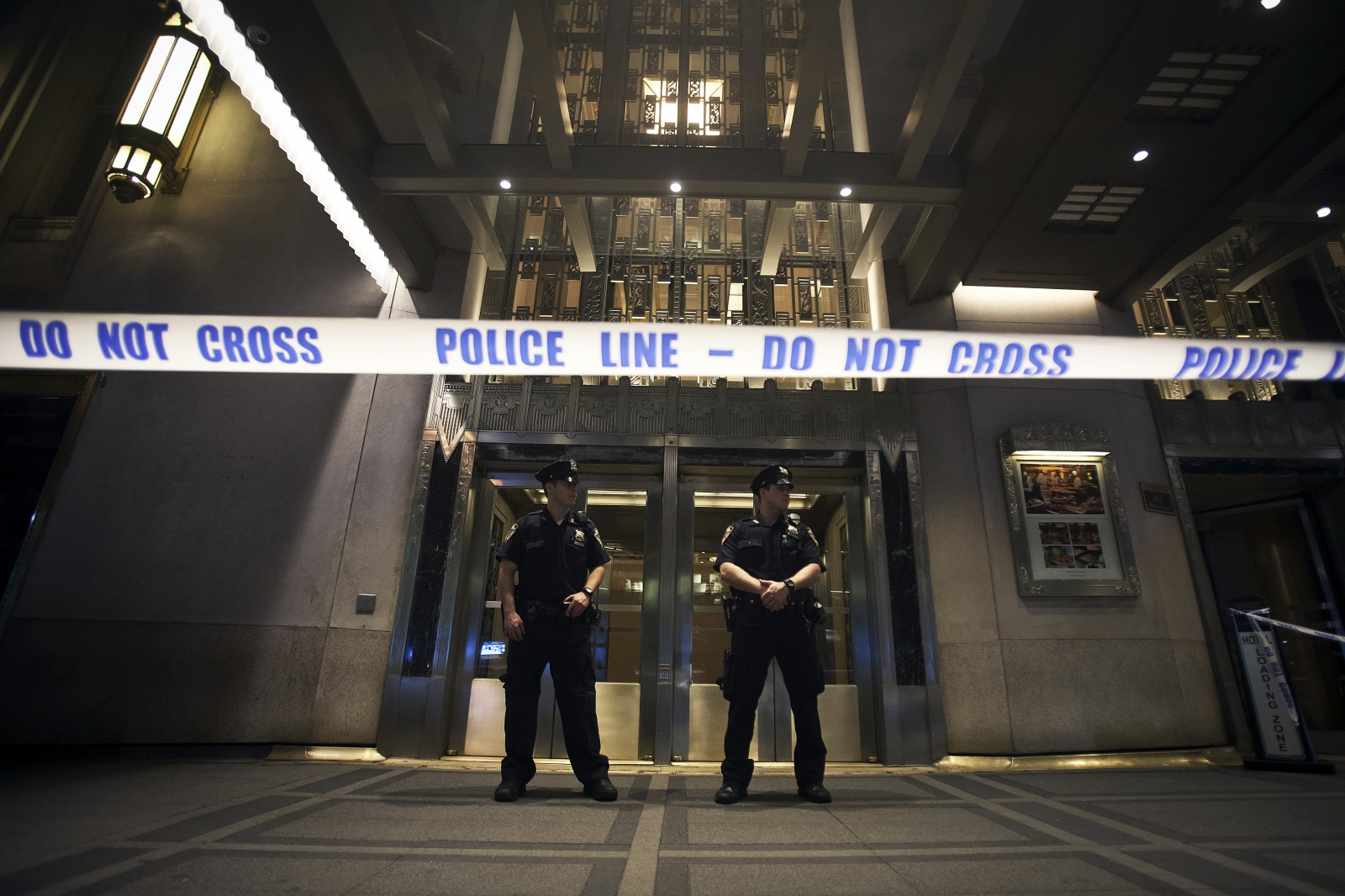 Waldorf Astoria wedding shooting
