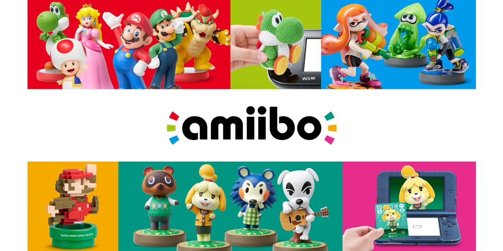 Nintendo Amiibo Animal Crossing E3
