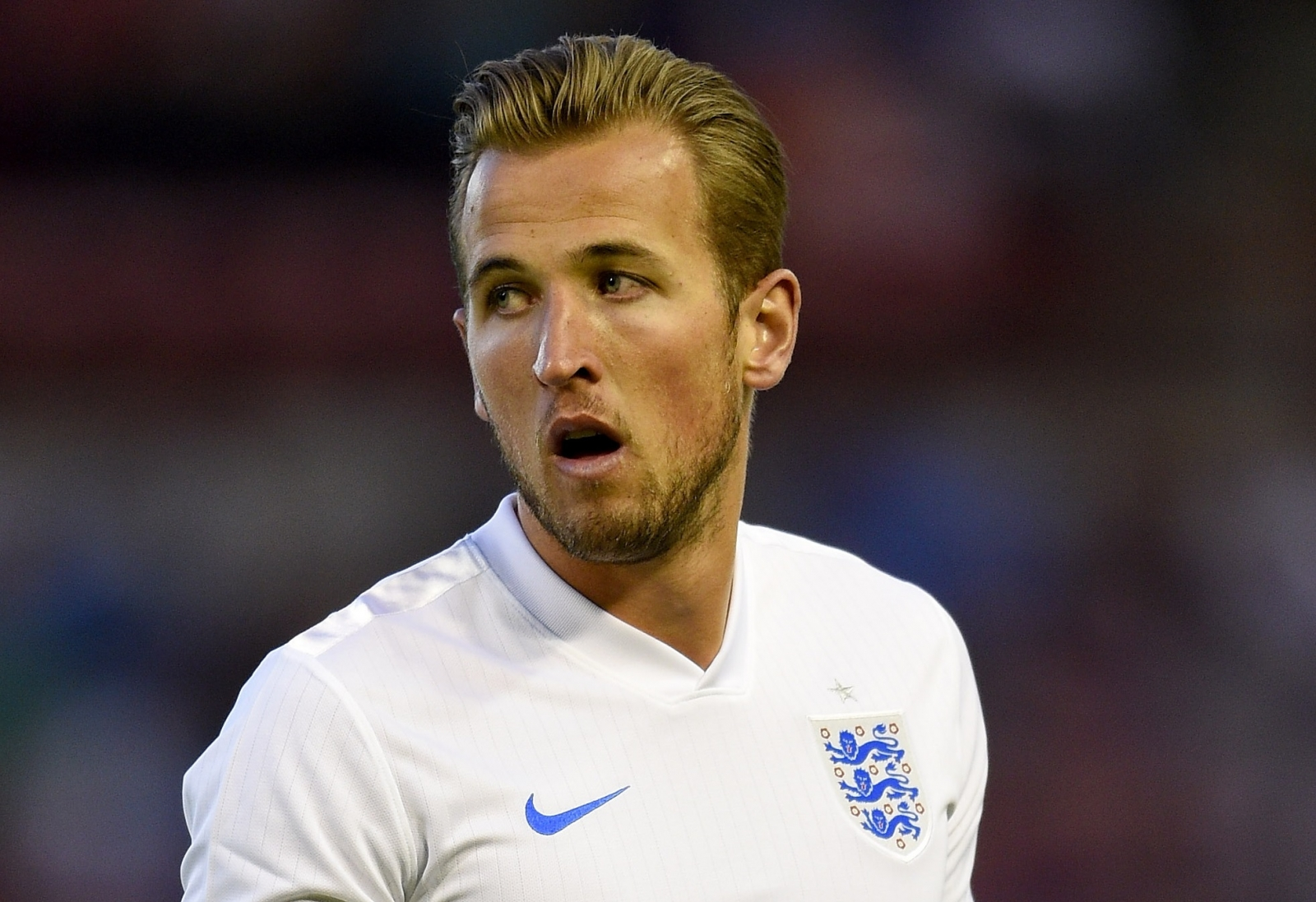 Tottenham striker Harry Kane would be 'dream' signing for Manchester ...