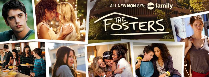 The fosters season 3 episode 2