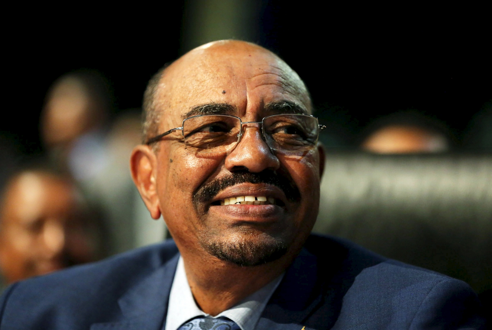 UK urged not to move 'from stick to carrot' with Sudan following closer bilateral ties