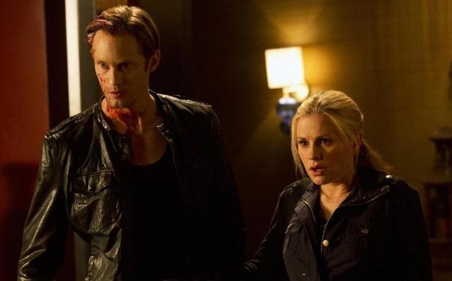 True Blood Season 5 finale