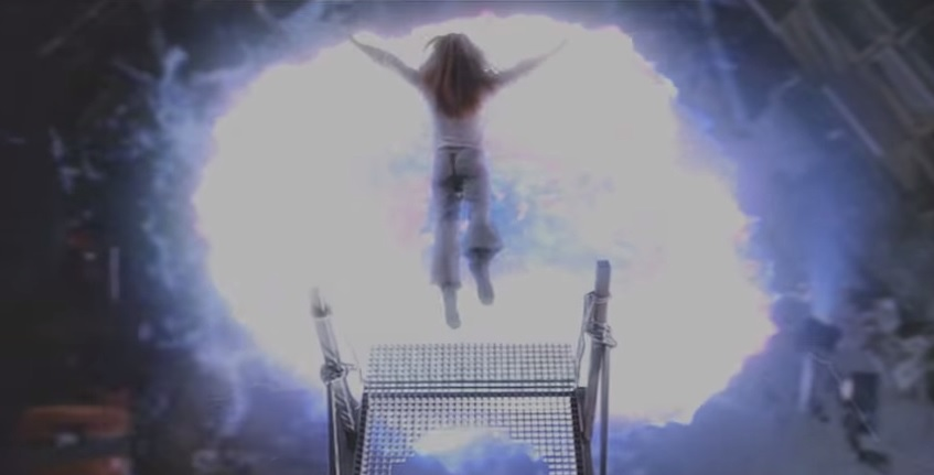 Buffy The Vampire Slayer Season 5 finale