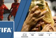 Fifa Fake Twitter Followers