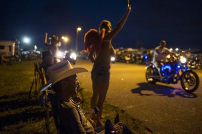 Republic of Texas rally