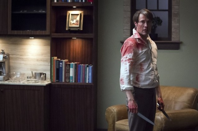Hannibal Season 2 Finale