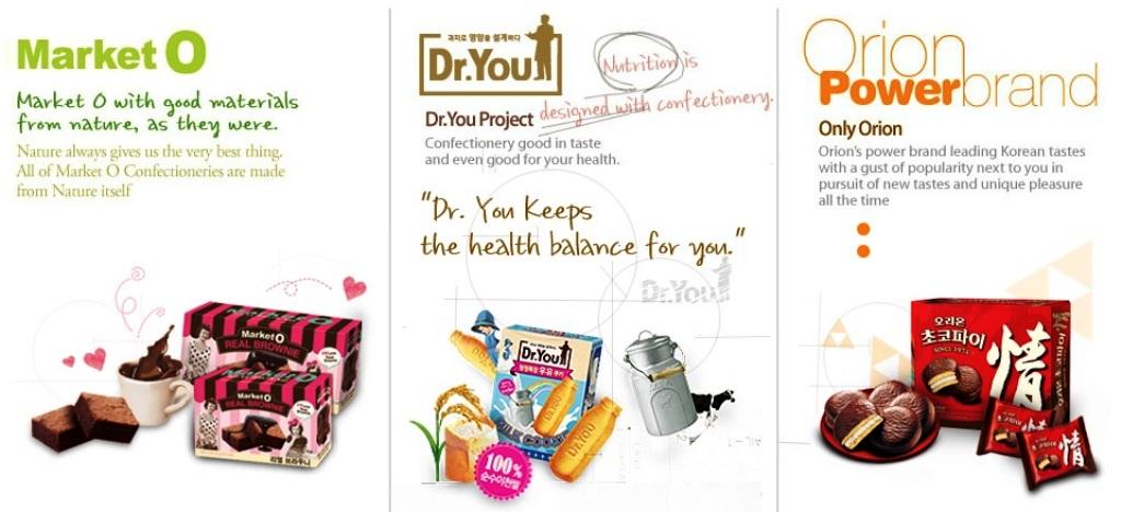 Orion Brands