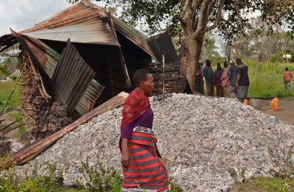 Kenya al-Shabaab