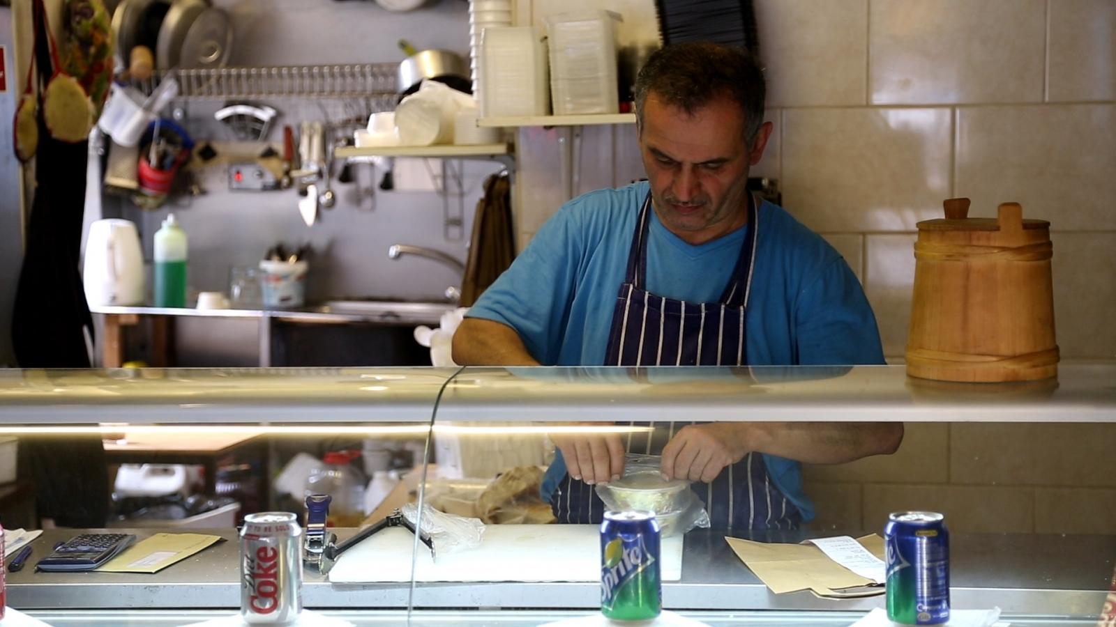 Azeri Cuisine London