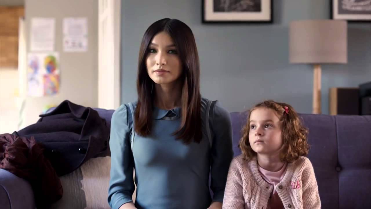 Channel 4's new sci-fi robot series Humans