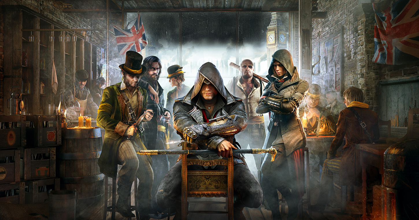 Assassin's Creed on Xbox One