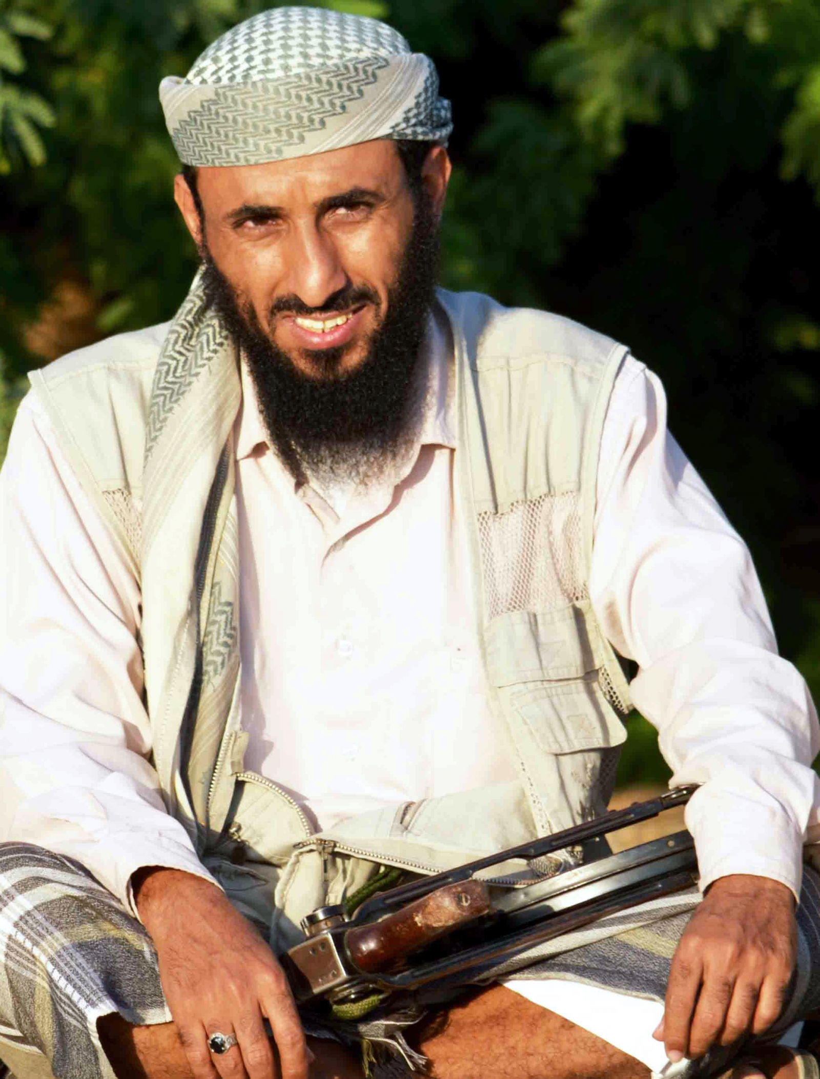 AQAP leader killed in US drone strike