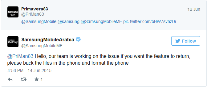 Samsung Arabia