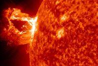 SOLAR CME
