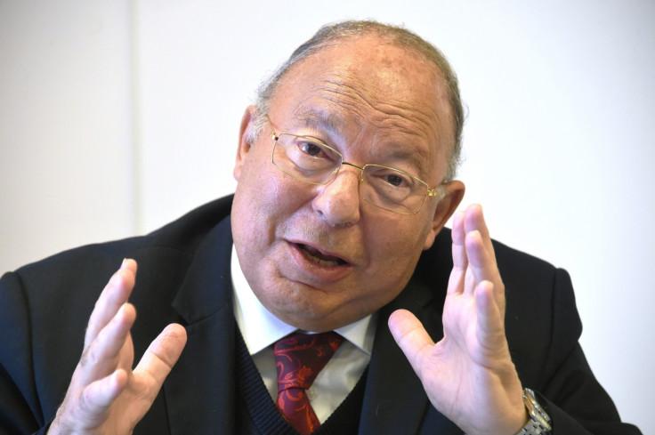 Dalil Boubaker