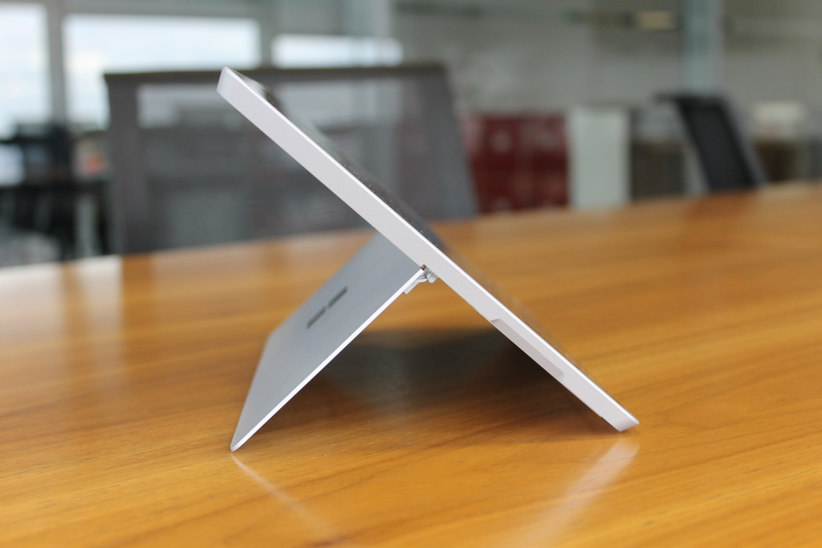 Microsoft Surface 3 kickstand review