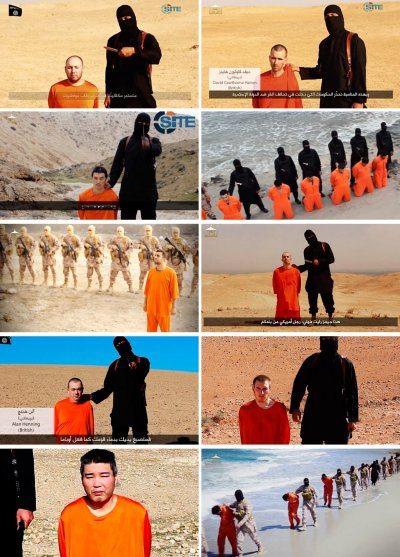 Isis one year