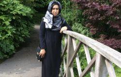 Nadia Khan