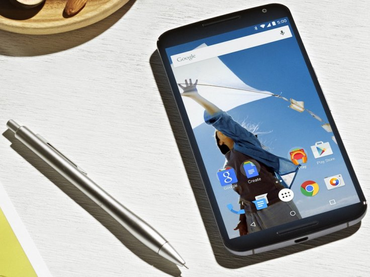 Nexus 6 gets Android 5 1 1 build LMY47Z Lollipop update via