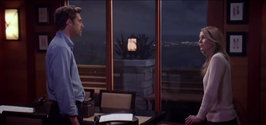Grey's Anatomy Season 11