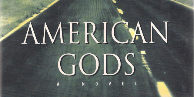 American Gods TV series