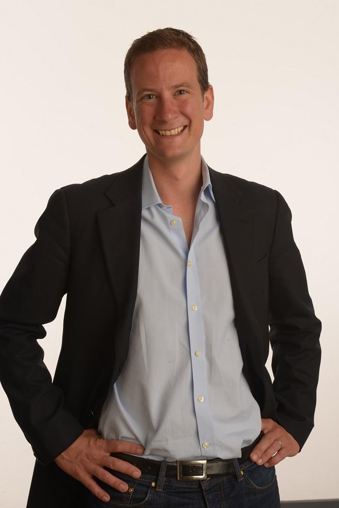 Remo Gerber, UK CEO, Gett
