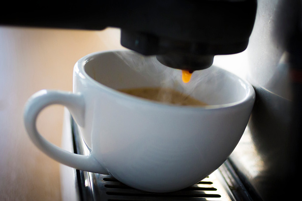 EU coffee ban