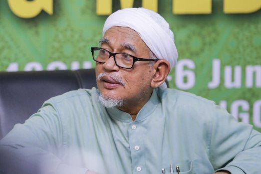 Hudud law in Kelantan