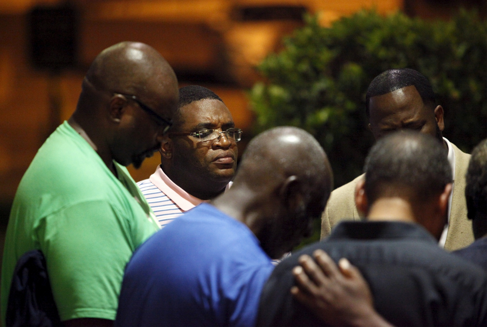 Charleston Shooting: Why Was The 'Mother Emanuel' Church