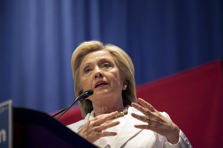 hilliary clinton thesis Excerpts from hillary's wellesley thesis, there is only hillary clinton blames youtube video for unexpected and spontaneous voter uprising that prevented her.