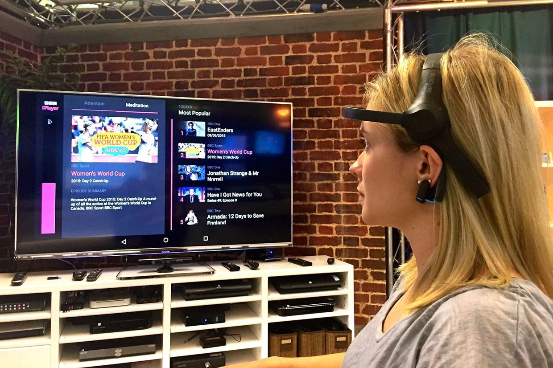 BBC iPlayer mind control app