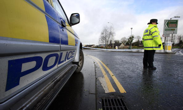 Police of Northern Ireland
