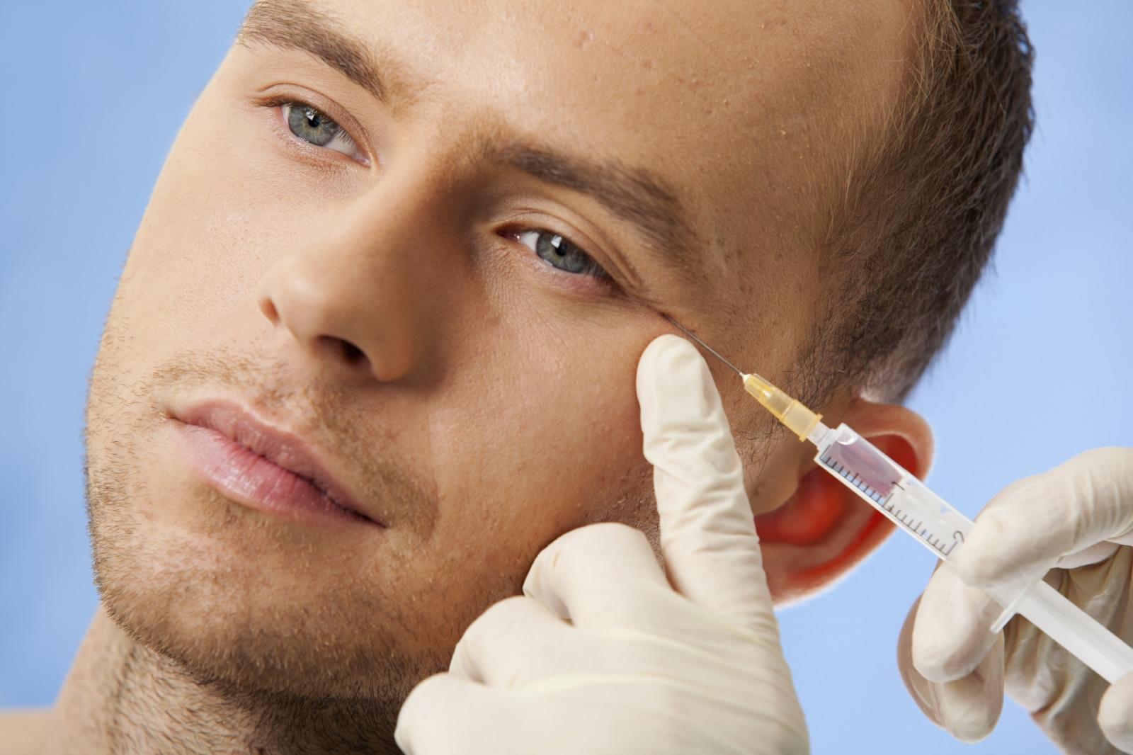 Botox Maker Pharma Giant Allergan Counting On Burgeoning